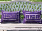 Crown Royal Pillows
